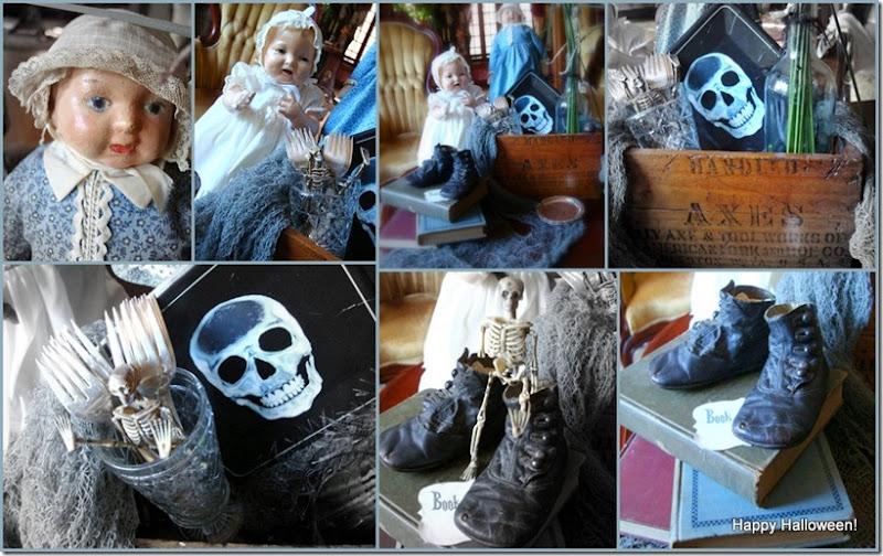 2010-10-07 Halloween #2