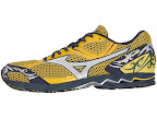 Mizuno Wave Ronin 2 shoe review