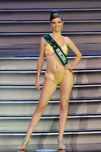 Was good miss venezuela bikini accident her name