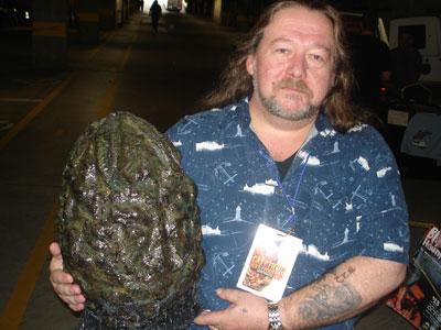 mongo egg