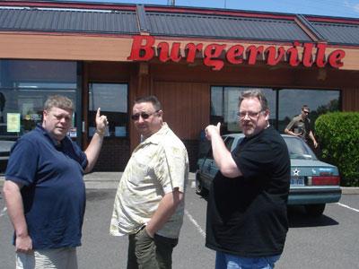 burgerville sign