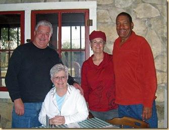 Keith, Brenda, Laurie, Odel-1
