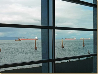 Ships from Window