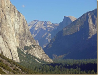 Yosemite Valley2