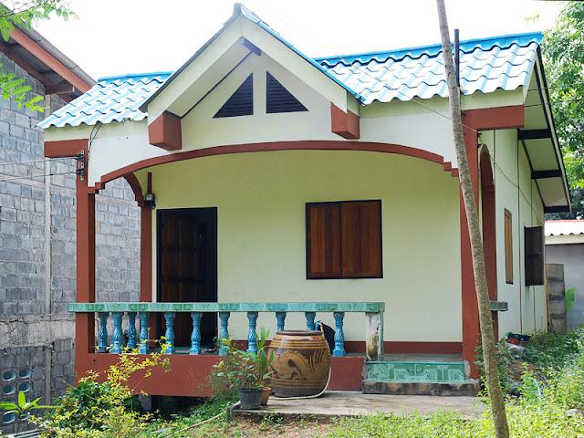 Наш дом на Ко Ланте