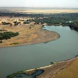 Paysages du sud mauritanien