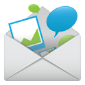Textmail icon