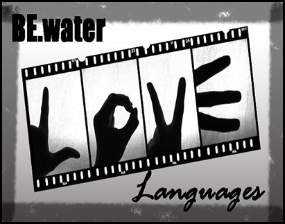 LoveLanguages cover