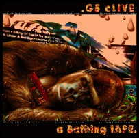A Bathing Tape - Front Cover
