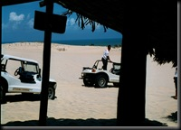Brazil - Ceara - Beach Buggies