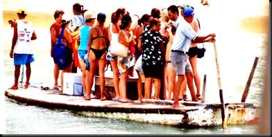 Fortaleza - ut på tur