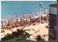 Fortaleza - January 1 - 2003 - Beach