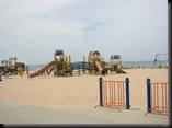 St Joe - beach - playground