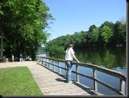 St Joseph River - MI