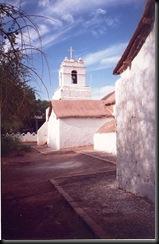 San Pedro - kirken