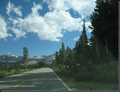 Yosemite East entre