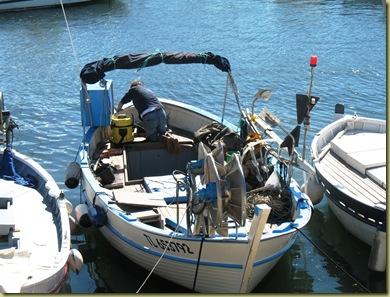 St Tropez - Harbour 3