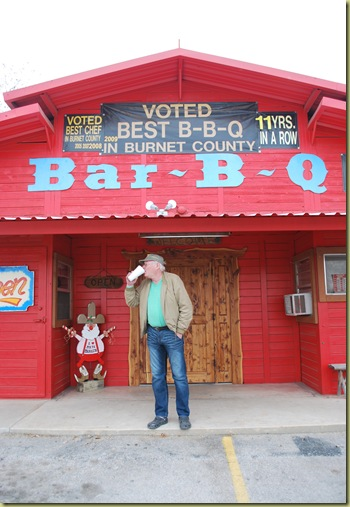 Bar-B-Q The very best and papa