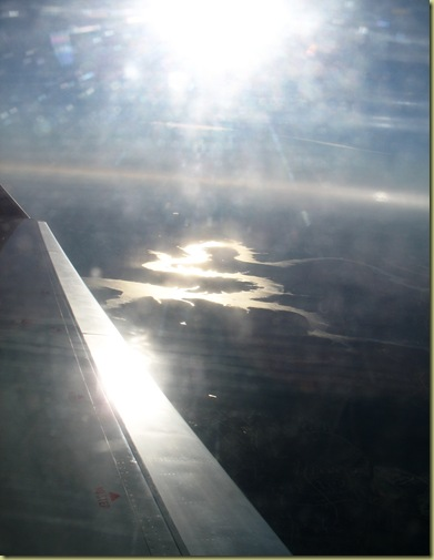 Lake Travis from Air 3821