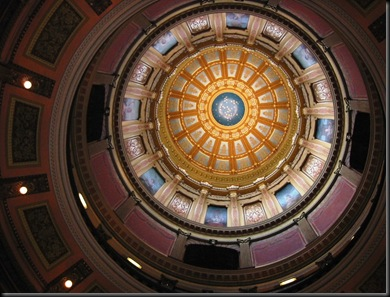 Capitol Austin Texas