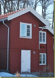 B Rodeløkken hus