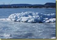 B Huk - Is og lysakerfjorden