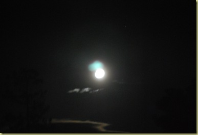 Easter Moon april 17-04-11