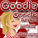 Goodie Goodie Gumdrops