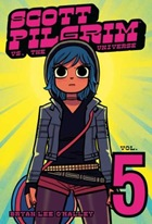 Scott Pilgrim VS. The Universe (Vol.5)