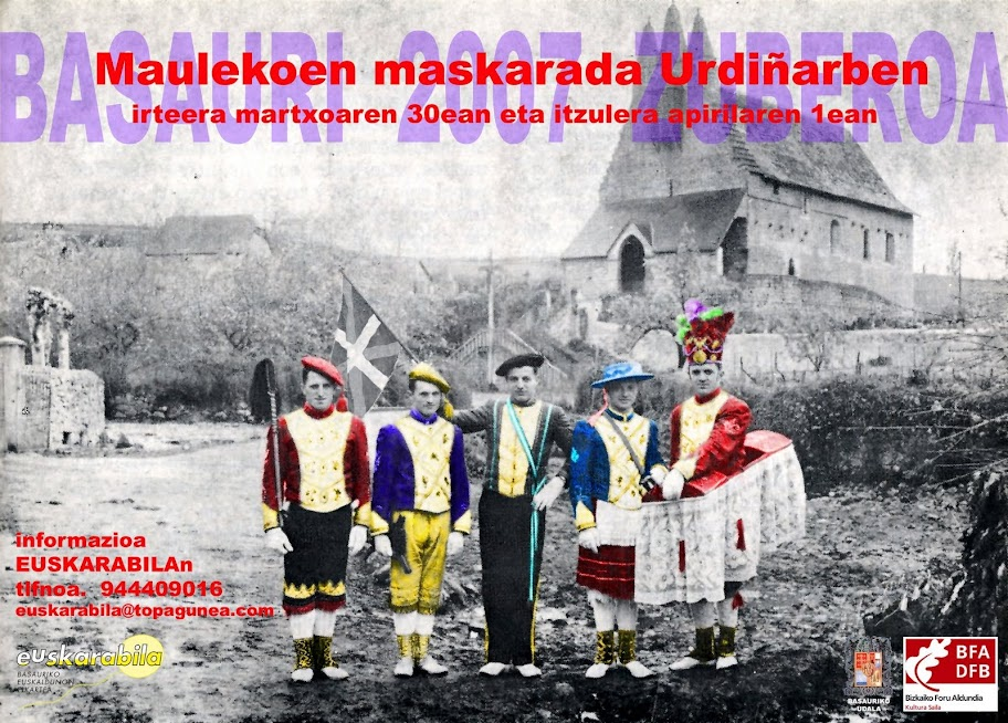 Maskarada 2007