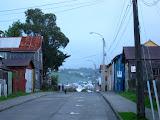 Street view, Ancud