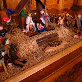 Nativity scene, Chiloe style