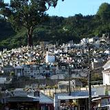 Cemetary, Puerto Montt