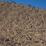 Sand boarders