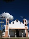 Church in Huankuli