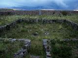 Pachamama ruin