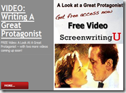 screenwritingu