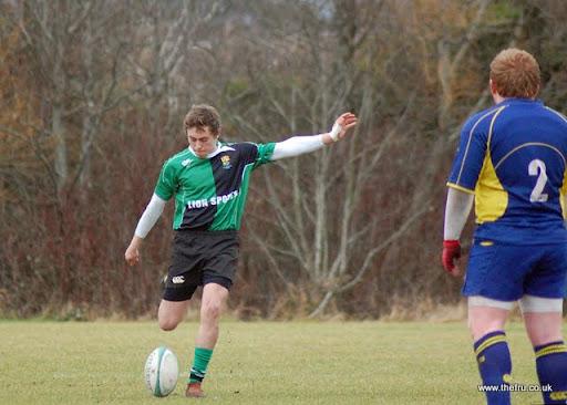 Belfast High School's cup run