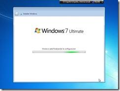 17 - Finalizando Configuracion Instalacion de Windows 7