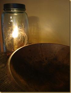 Antique Bowl 011
