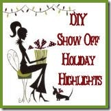 DIY Show Off Holiday Highlights