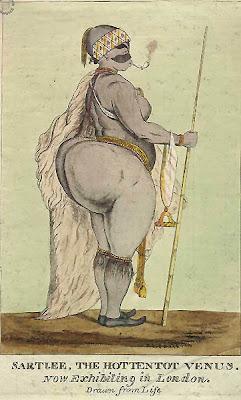 Венера Готтентотская