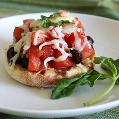Best Ever Bruschetta!