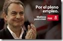 CARTEL PLENO EMPLEO