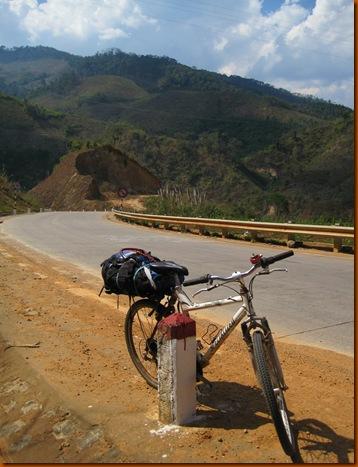 Cycling Trip 242