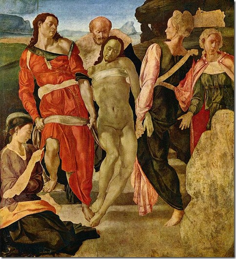 Santo Entierro-Michelangelo_Buonarroti_045
