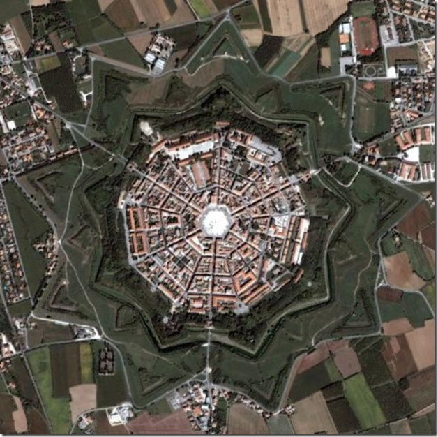 PALMANOVA ITALIA