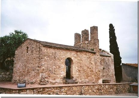 Sant Julià de Boada