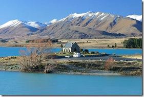 tekapo_New Zealand
