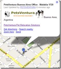 Petsventura_Buenos aires office